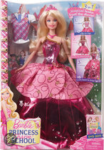 Barbie als Blair Princess Charm School - Barbie pop