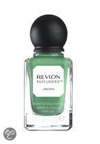 Revlon Scented Nail-075 Lime Basil