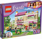 LEGO Friends Olivia's Huis - 3315