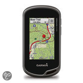 Garmin Oregon 650 - Outdoor navigatie - Wereldkaart - 3.0 inch