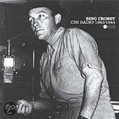 Cbs Radio 1947