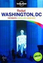 Lonely Planet Pocket Washington, D.C. Dr 2