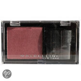 Maybelline Expert Wear - 79 Flash plum - Bronzingpoeder & Blush