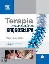 Terapia manualna kregoslupa
