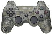 Sony PlayStation 3 Wireless Dualshock 3 Controller - Urban Camouflage PS3