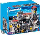 Playmobil Kasteel Van De Leeuwenridders - 4865