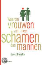 Books for Singles / Psychologie / Verlegen / Waarom Vrouwen Zich Meer Schamen Dan Mannen