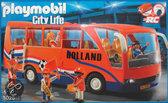 Playmobil Supportersbus - 5025
