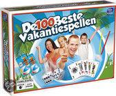 100 Beste Vakantiespellen ''zomereditie''