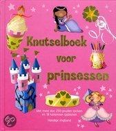 Knutselboek Voor Prinsessen