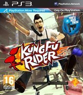 Kung Fu Rider - PlayStation Move