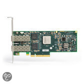 HP 10 GbE PCI-e G2 Dual Port NIC