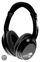 Turtle Beach M5 Wired Stereo Headset - Zwart (iPhone + iPad + iPod + NDS + 2DS + 3DS +  PS Vita + MP3)