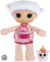 Lalaloopsy babies Doll-Pillow Featherbed
