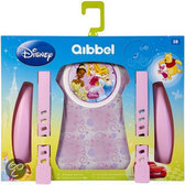 Qibbel Q526 - Stylingset Luxe Voorzitje - Princess Dreams