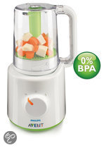 Philips Avent Stomer / Blender SCF870/20