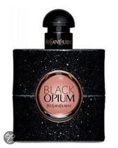 YSL OPIUM BLACK EDP SPRAY 50 ml