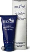 Herôme Micro Dermabrasion Anti Aging - 55 ml - Handpeeling