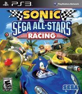 Sonic & SEGA: All-Stars Racing
