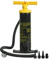 Handpomp - Double Action XL - 2x 2.0 Liter