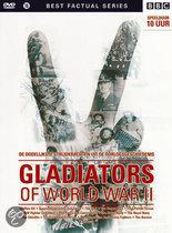 Gladiators of WW II (4DVD)