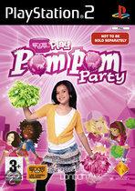 Foto van Eye Toy Play Pompom Party + Camera