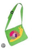 Kindertas - Slak - Katoen - Fairtrade