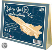 Construction Kit - Fighter Jet
