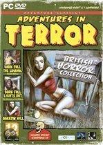 Adventures In Terror