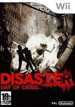 Foto van Disaster - Day Of Crisis