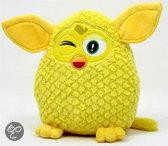 Furby Knuffel Sprite - Geel 29 cm