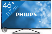 Philips 46PFL4908 - 3D led-tv - 46 inch - Full HD - Smart tv