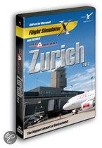 Foto van Mega Airport Zürich (FS X Add-On)