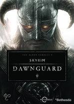 The Elder Scrolls: Skyrim - Dawnguard (Code in a Box)