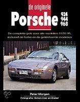 De originele Porsche 924/944/968