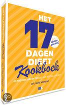 Het 17 dagen dieet kookboek Mike Moreno