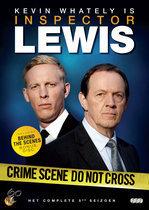 Inspector Lewis - Seizoen 5