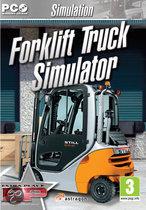 Foto van Forklift Truck Simulator (extra Play)