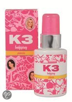 Bodyspray K3 princess: 50 ml (EP0012/020)