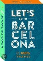 100% Let's Go Citybox Barcelona
