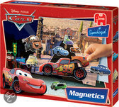 Magnetics Disney Cars