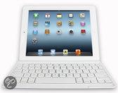 Logitech UltraThin keyboard cover voor iPad 2,3,4  - Wit