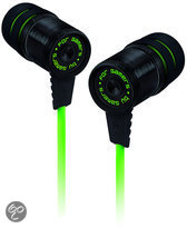 Razer Hammerhead  In-Ear Headphones