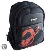 Ozone BackPack Gaming Notebook Opbergtas - Zwart