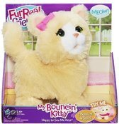 Hasbro Bouncy mini furreal kat