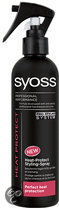 Syoss Heat Protect Spray - Haarlak