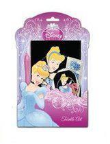 Disney Twinkle kraskaart - princess assepoester
