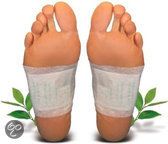 Trimmendous Detox Foot Patches 10 st