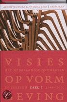 Visies op Vormgeving / 2 1944-2000