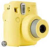 Fujifilm Instax Mini 8 - Geel